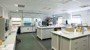 SUERC Lab
